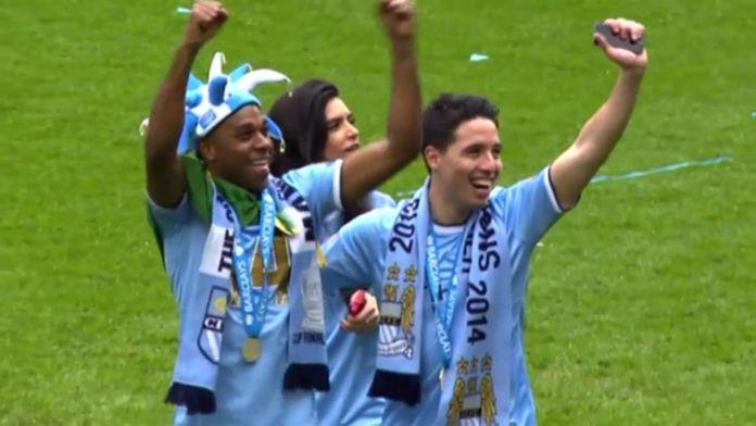 Le best of de la saison 2013-2014 : Premier League