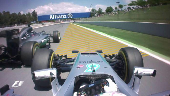 La précision des Spécialistes F1 : Grand prix d'Espagne 2016
