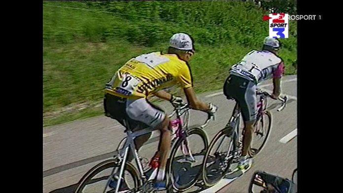 14ème étape Tour de France 1997