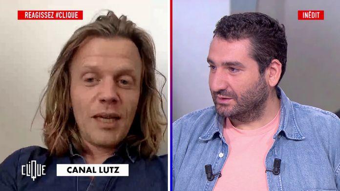 Le confinement d'Alex Lutz