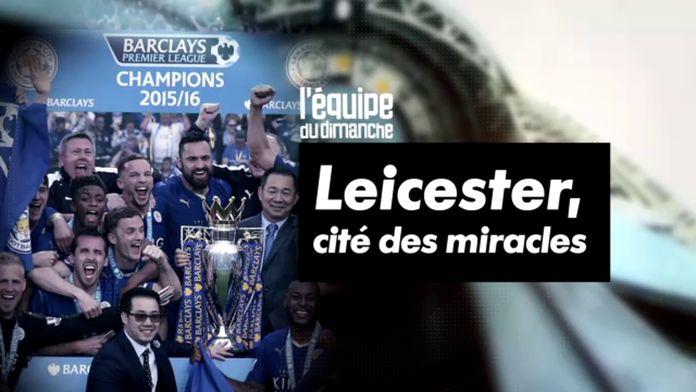 Leicester : cité des miracles : Archive Premier League