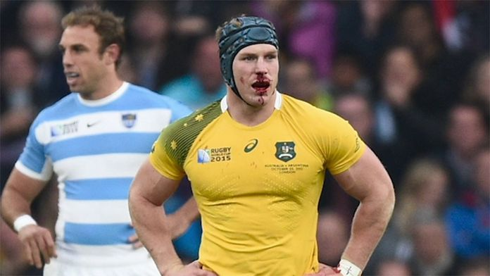 Joyeux anniversaire David Pocock : Retro - Rugby