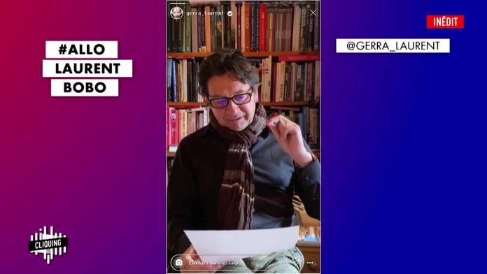 Le Cliquing du 23 avril : Laurent Gerra, Freddy Gladieux et un chat qui s'évade de prison - Clique, 20h25 sur C+