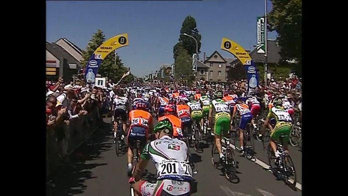 11ème étape du Tour de France 2004
