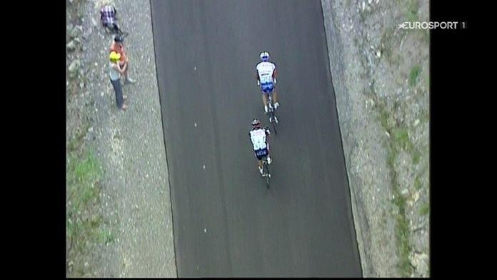 12ème étape du Tour de France 2005