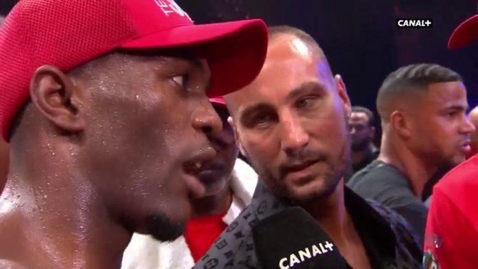 Le face à face Soro Vs Vitu : La boxe sur CANAL