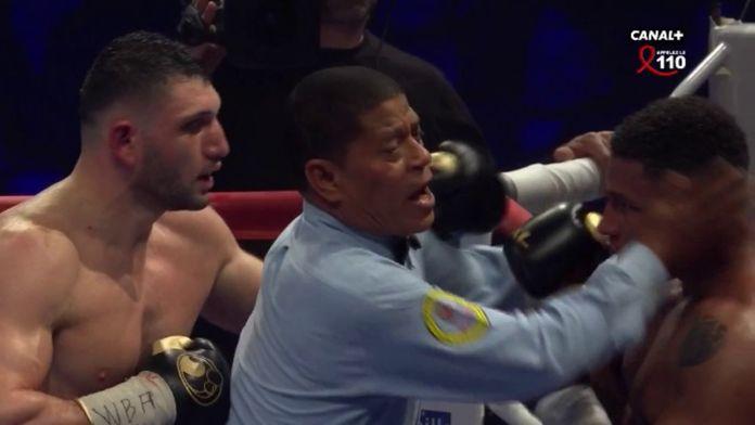Arsen Goulamirian est champion du monde WBA des lourds-légers ! : Rétro boxe 2018