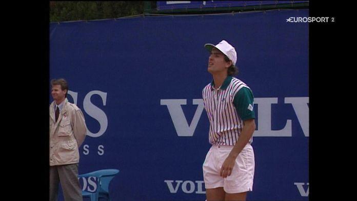 TENNIS : Masters 1000 à Monte Carlo