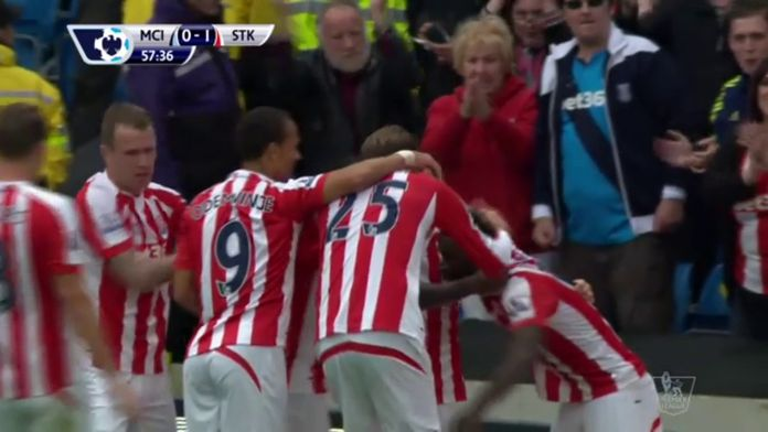 Le but exceptionnel de Diouf contre Manchester City : Rétro Premier League