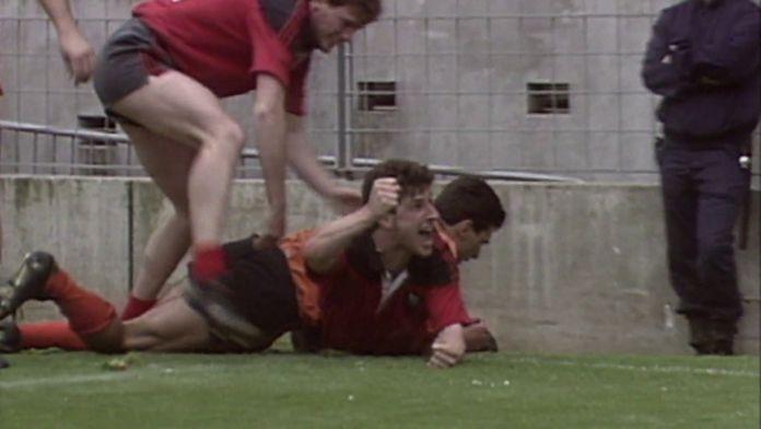 Marc Delpoux nous fait revivre Narbonne / Toulon, la 1/2 finale de la saison 1988/1989 : Retro - Rugby