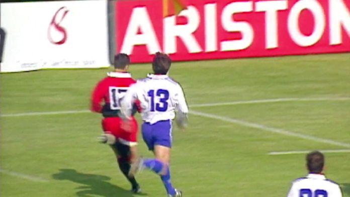 Thomas Castaignède se souvient du 1/4 de finale de la saison 1994/1995 entre Agen et Toulouse : Retro - Rugby