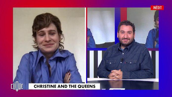 La confinement de Chris(-tine and the queens)