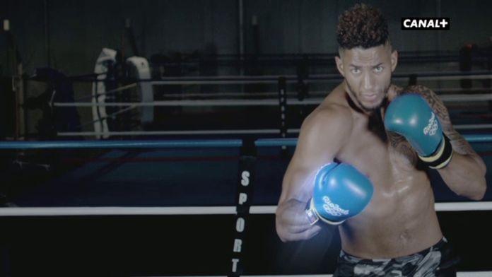 Joyeux anniversaire Tony Yoka : La boxe sur CANAL