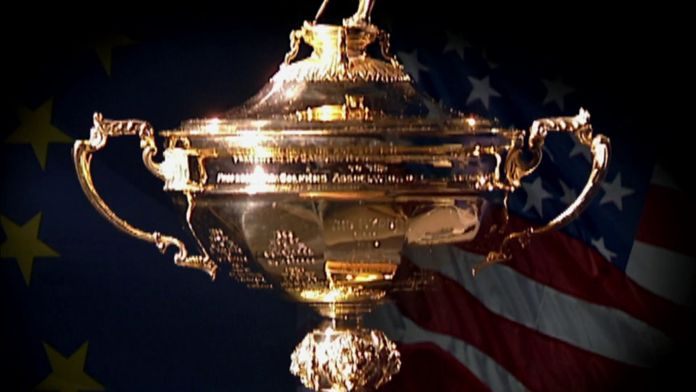 L'histoire de la compétition de 1927 à 2012 : Ryder Cup