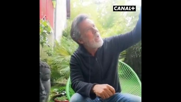 L'hommage de Laurent Paganelli à Robert Herbin : Football