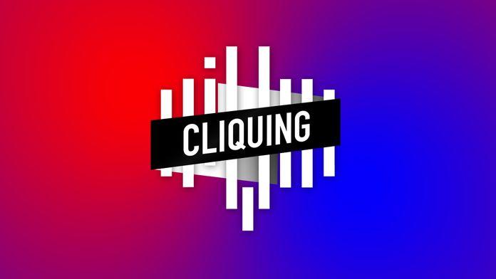 Cliquing