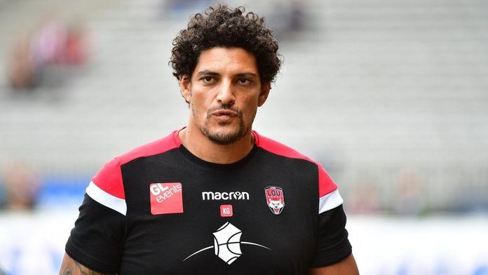 Karim Ghezal : Plusieurs maillots mais la même passion - Joyeux Anniversaire ! : Retro - Rugby