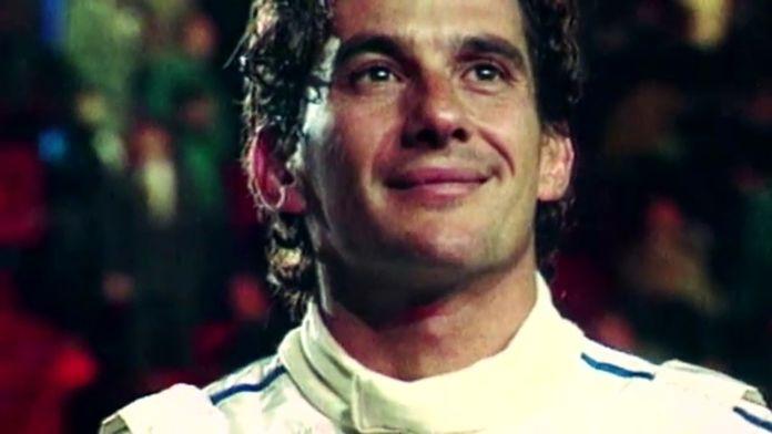 C'était un 1er mai 1994 : Ayrton Senna
