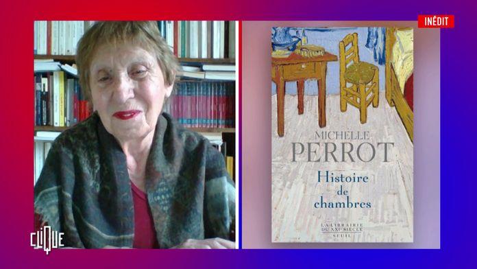 Michelle Perrot : historienne de femmes