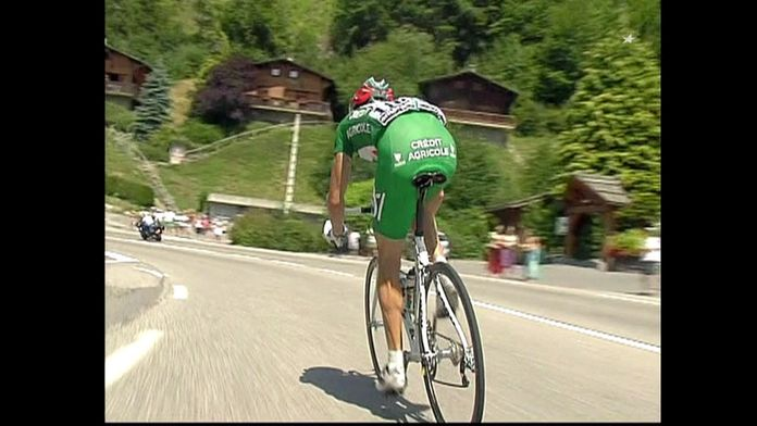 17e étape : Saint-Jean-de-Maurienne - Morzine (200,5 km)