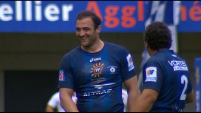 Mamuka Gorgodze met un terme à sa carrière - Hommage en vidéo : Retro - Rugby