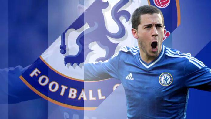 Chelsea 2015, champion par Hazard ? : Archive Premier League