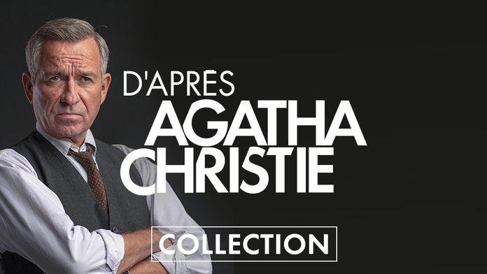 D'après Agatha Christie