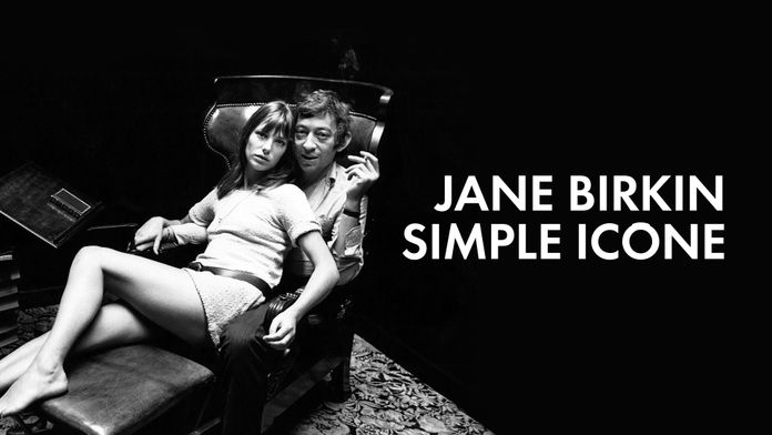Jane Birkin, simple icône