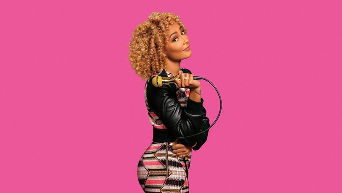 Amanda Seales : I Be Knowin'