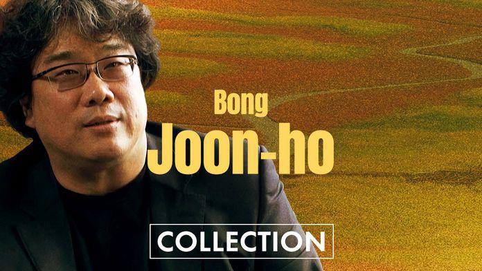 Semaine Bong Joon Ho