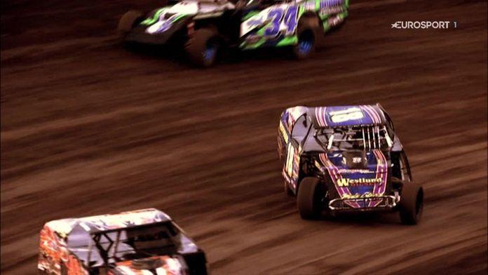 Dirt-Track Racing
