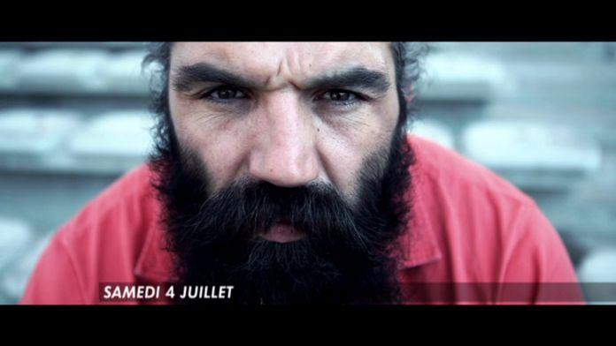C'était un 5 mai Chabal prend sa retraite : Canal Rugby Club