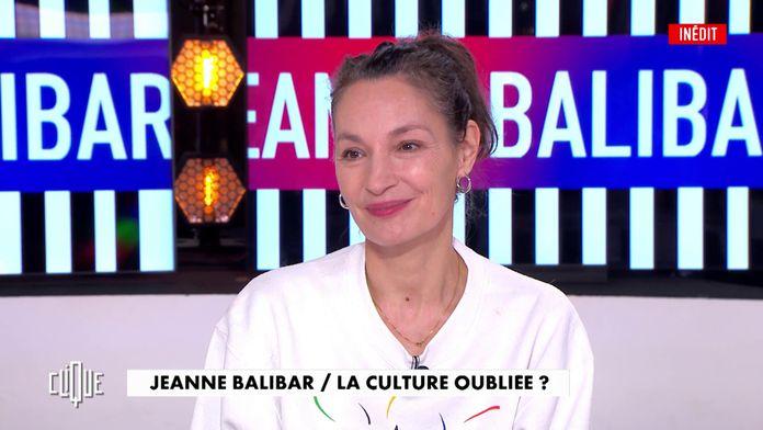 Jeanne Balibar : il faut une mesure générale