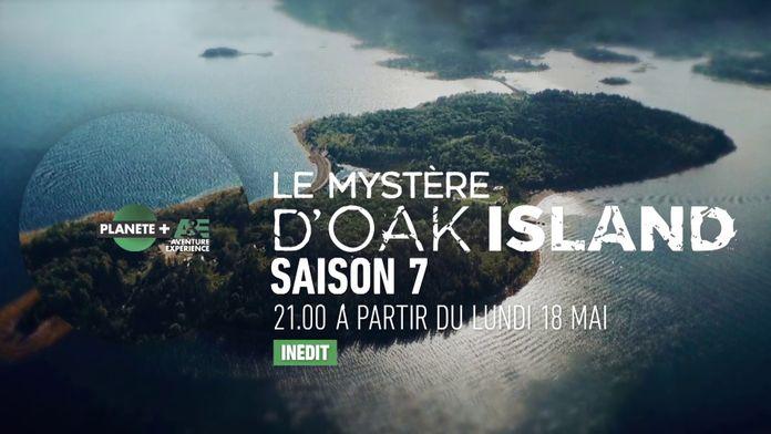 Le mystère d'Oak Island, Saison 7