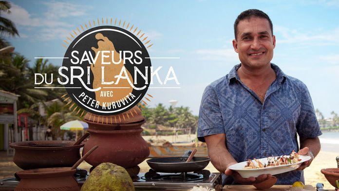 Saveurs du Sri Lanka avec Peter Kuruvita