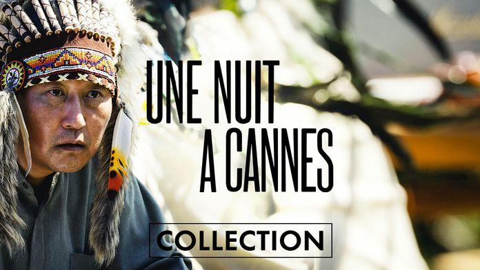 Une nuit à Cannes
