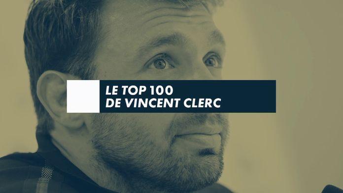 Le TOP 100 de Vincent Clerc : Joyeux anniversaire ! : Retro - Rugby