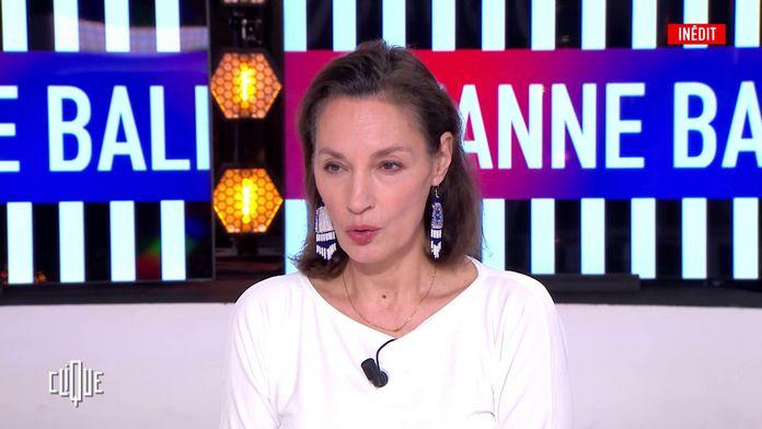 """Jeanne Balibar : """"plus de mesures pour le cinéma"""""""