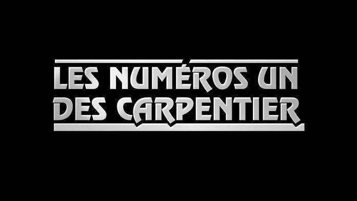 Les Numéros un des Carpentier