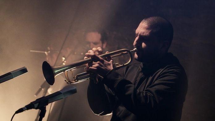 Istanbul Sessions: Ibrahim Ma...
