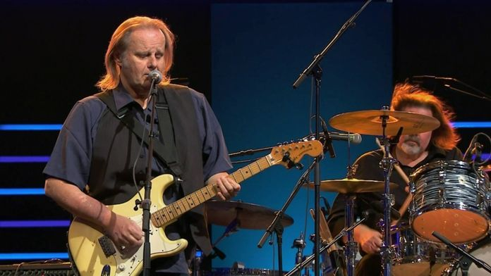 Walter Trout Band - Jazzwoche...