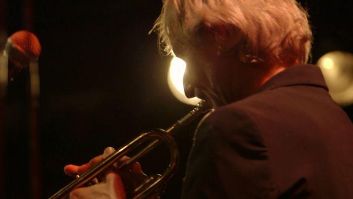 Erik Truffaz Quartet - WorldS...
