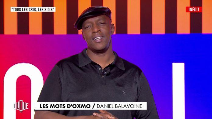 """""""Tous les cris les S.O.S"""". de Daniel Balavoine"""