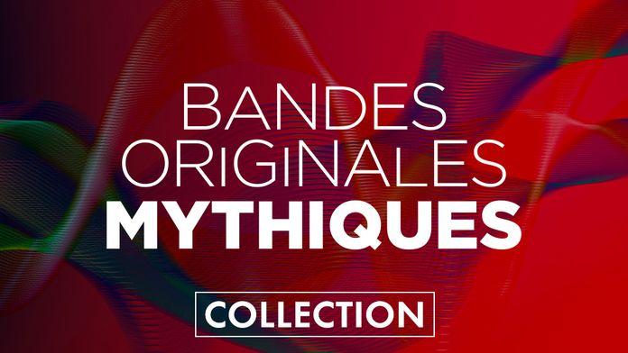 Bandes originales mythiques