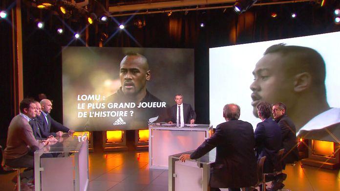 Jonah Lomu : le plus grand joueur de l'histoire ? :  Retro - Les Spécialistes Rugby