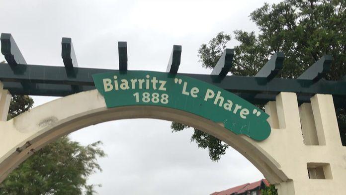 """Retour au jeu sur le golf de Biarritz """"Le phare"""" : Mise en oeuvre délicate"""