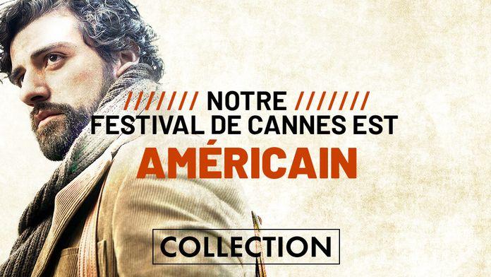 Notre festival de Cannes est américain