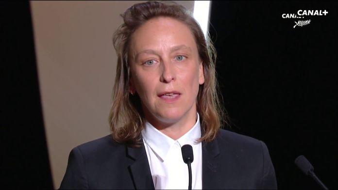 Prix du scénario pour Portrait De La Jeune Fille En Feu