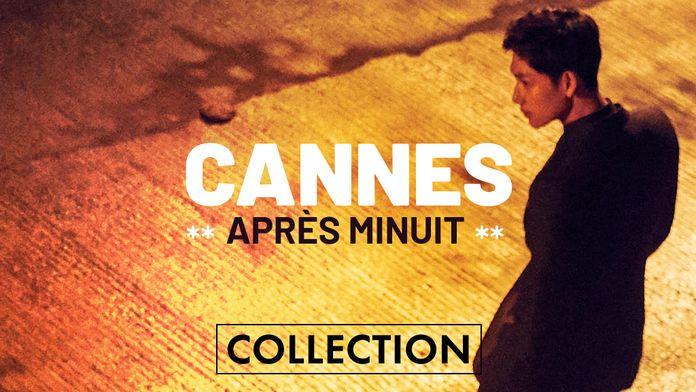Cannes après minuit