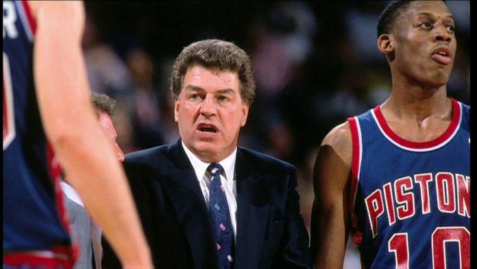 Quand Dennis Rodman racontait sa relation père-fils avec Chuck Daly aux Detroit Pistons : Retro - NBA